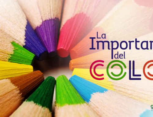 La importancia del color